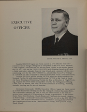 Page 8, 1968 Edition, Pictor (AF 54) - Naval Cruise Book online yearbook collection