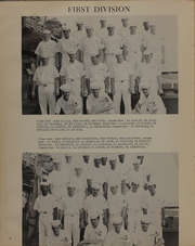 Page 12, 1969 Edition, Pictor (AF 54) - Naval Cruise Book online yearbook collection