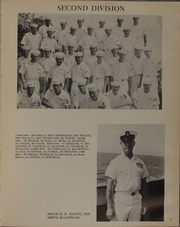 Page 13, 1969 Edition, Pictor (AF 54) - Naval Cruise Book online yearbook collection