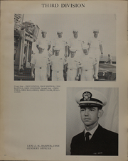 Page 14, 1969 Edition, Pictor (AF 54) - Naval Cruise Book online yearbook collection