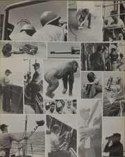 Page 15, 1969 Edition, Pictor (AF 54) - Naval Cruise Book online yearbook collection