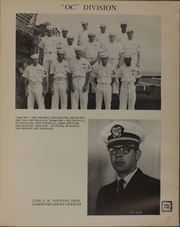 Page 17, 1969 Edition, Pictor (AF 54) - Naval Cruise Book online yearbook collection