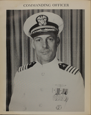 Page 8, 1969 Edition, Pictor (AF 54) - Naval Cruise Book online yearbook collection