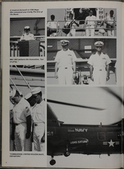 Page 10, 1991 Edition, Platte (AO 186) - Naval Cruise Book online yearbook collection