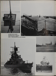 Page 12, 1991 Edition, Platte (AO 186) - Naval Cruise Book online yearbook collection