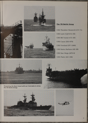 Page 13, 1991 Edition, Platte (AO 186) - Naval Cruise Book online yearbook collection