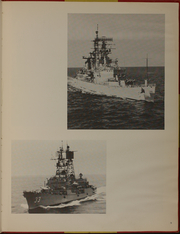 Page 13, 1970 Edition, Ponchatoula (AO 148) - Naval Cruise Book online yearbook collection