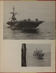 Page 15, 1970 Edition, Ponchatoula (AO 148) - Naval Cruise Book online yearbook collection