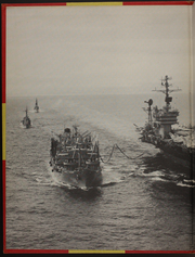 Page 2, 1970 Edition, Ponchatoula (AO 148) - Naval Cruise Book online yearbook collection