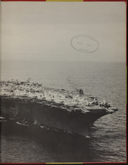 Page 3, 1970 Edition, Ponchatoula (AO 148) - Naval Cruise Book online yearbook collection
