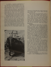 Page 6, 1970 Edition, Ponchatoula (AO 148) - Naval Cruise Book online yearbook collection