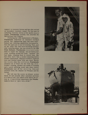 Page 7, 1970 Edition, Ponchatoula (AO 148) - Naval Cruise Book online yearbook collection