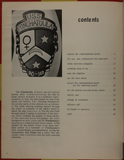 Page 8, 1970 Edition, Ponchatoula (AO 148) - Naval Cruise Book online yearbook collection