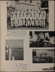 Page 15, 1955 Edition, Porterfield (DD 682) - Naval Cruise Book online yearbook collection