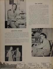 Page 6, 1955 Edition, Porterfield (DD 682) - Naval Cruise Book online yearbook collection