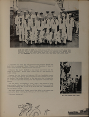 Page 9, 1955 Edition, Porterfield (DD 682) - Naval Cruise Book online yearbook collection