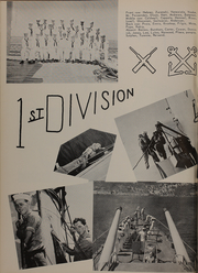 Page 10, 1954 Edition, Power (DD 839) - Naval Cruise Book online yearbook collection