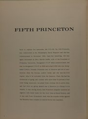 Page 10, 1966 Edition, Princeton (LPH 5) - Naval Cruise Book online yearbook collection