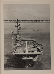 Page 11, 1966 Edition, Princeton (LPH 5) - Naval Cruise Book online yearbook collection