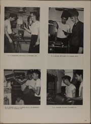 Page 127, 1966 Edition, Princeton (LPH 5) - Naval Cruise Book online yearbook collection