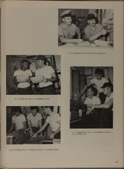 Page 129, 1966 Edition, Princeton (LPH 5) - Naval Cruise Book online yearbook collection