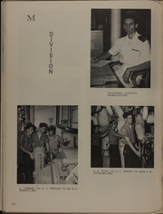 Page 130, 1966 Edition, Princeton (LPH 5) - Naval Cruise Book online yearbook collection