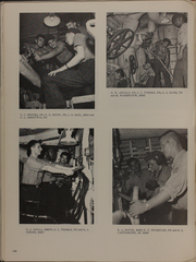 Page 132, 1966 Edition, Princeton (LPH 5) - Naval Cruise Book online yearbook collection