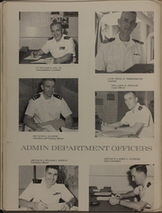 Page 138, 1966 Edition, Princeton (LPH 5) - Naval Cruise Book online yearbook collection