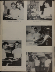 Page 140, 1966 Edition, Princeton (LPH 5) - Naval Cruise Book online yearbook collection