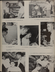 Page 142, 1966 Edition, Princeton (LPH 5) - Naval Cruise Book online yearbook collection