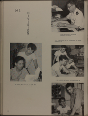 Page 148, 1966 Edition, Princeton (LPH 5) - Naval Cruise Book online yearbook collection