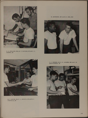 Page 149, 1966 Edition, Princeton (LPH 5) - Naval Cruise Book online yearbook collection