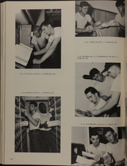 Page 150, 1966 Edition, Princeton (LPH 5) - Naval Cruise Book online yearbook collection