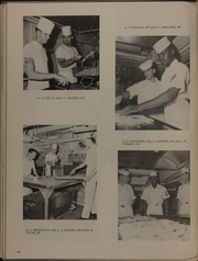 Page 152, 1966 Edition, Princeton (LPH 5) - Naval Cruise Book online yearbook collection