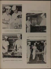 Page 153, 1966 Edition, Princeton (LPH 5) - Naval Cruise Book online yearbook collection
