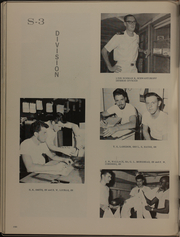 Page 154, 1966 Edition, Princeton (LPH 5) - Naval Cruise Book online yearbook collection