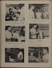 Page 156, 1966 Edition, Princeton (LPH 5) - Naval Cruise Book online yearbook collection