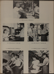 Page 157, 1966 Edition, Princeton (LPH 5) - Naval Cruise Book online yearbook collection
