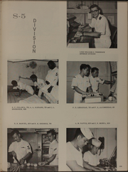Page 159, 1966 Edition, Princeton (LPH 5) - Naval Cruise Book online yearbook collection