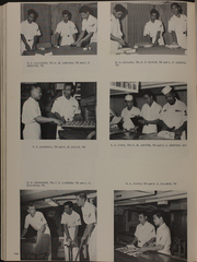 Page 160, 1966 Edition, Princeton (LPH 5) - Naval Cruise Book online yearbook collection
