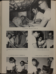 Page 166, 1966 Edition, Princeton (LPH 5) - Naval Cruise Book online yearbook collection