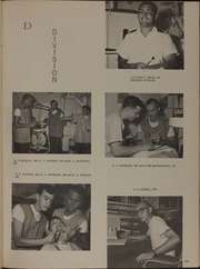 Page 167, 1966 Edition, Princeton (LPH 5) - Naval Cruise Book online yearbook collection