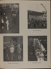 Page 169, 1966 Edition, Princeton (LPH 5) - Naval Cruise Book online yearbook collection