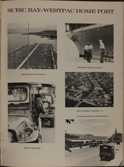 Page 171, 1966 Edition, Princeton (LPH 5) - Naval Cruise Book online yearbook collection