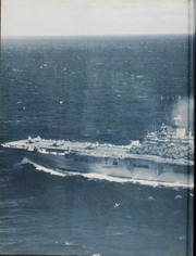 Page 2, 1966 Edition, Princeton (LPH 5) - Naval Cruise Book online yearbook collection
