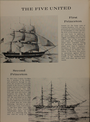 Page 8, 1966 Edition, Princeton (LPH 5) - Naval Cruise Book online yearbook collection
