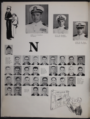 Page 12, 1963 Edition, Ranger (CVA 61) - Naval Cruise Book online yearbook collection