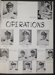 Page 13, 1963 Edition, Ranger (CVA 61) - Naval Cruise Book online yearbook collection