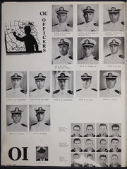 Page 14, 1963 Edition, Ranger (CVA 61) - Naval Cruise Book online yearbook collection