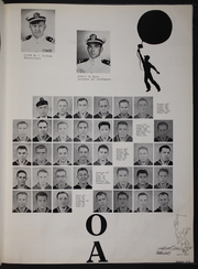 Page 17, 1963 Edition, Ranger (CVA 61) - Naval Cruise Book online yearbook collection